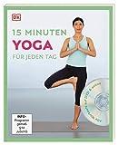 15 Minuten Yoga für jeden Tag: Alle Workouts auf DVD & online