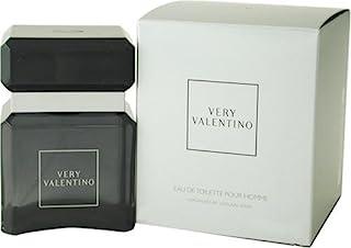 Very Valentino By Valentino For Men. Eau De Toilette Spray 1.7 Ounces