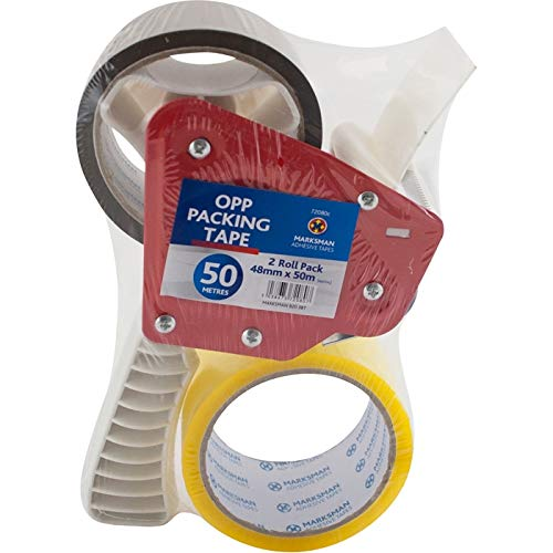 case di 12/scatole Dataproducts R14216/Compatible lift-off tape Clear