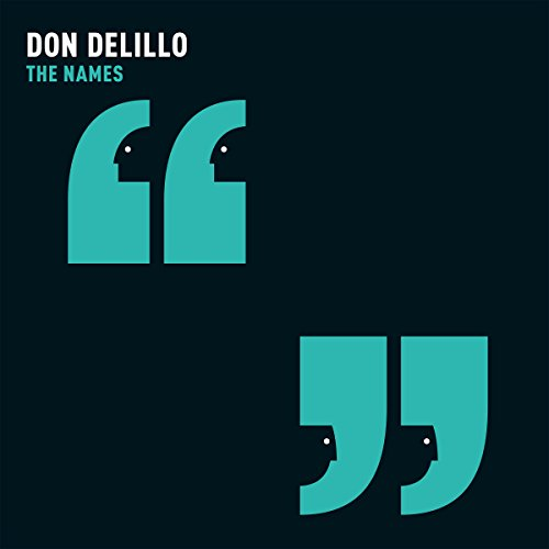 The Names                   By:                                                                                                                                 Don DeLillo                               Narrated by:                                                                                                                                 Jacques Roy                      Length: 12 hrs and 2 mins     1 rating     Overall 5.0
