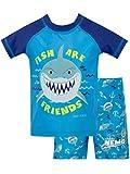Disney Boys Finding Nemo Swim Set Blue Age 2 to 3 Years