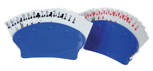 Ability Superstore - Spielkarten-Halterung, 2er Pack