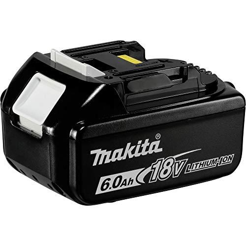 Makita 198116-4 Power Source Kit Li 18,0V 6Ah