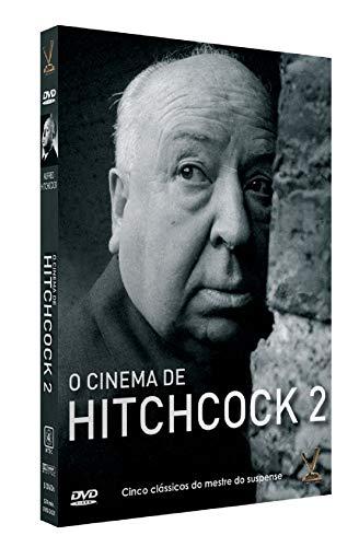 O Cinema de Hitchcock vol. 2 [DVD]
