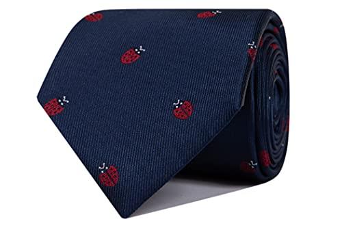 CARLO VISCONTI - Corbata de Hombre -...