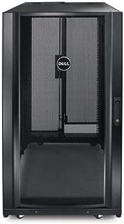 Dell APC NetShelter SX 24U 19 60x1070x120cm Rack Black AR3104X717