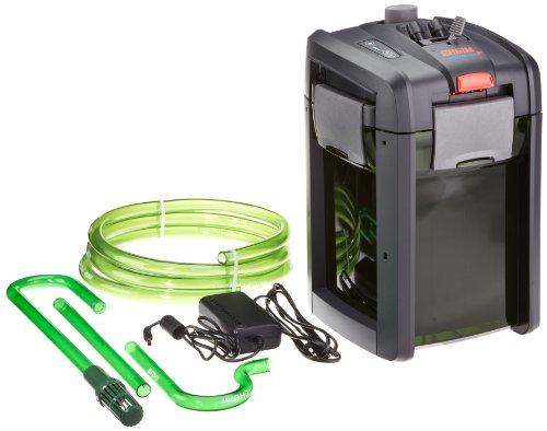 Eheim 2074020 Elektronischer Außenfilter professionel 3e 350 mit PC Schnitstelle und Filtermasse
