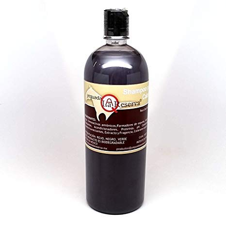 Shampoos Mayoreo marca Yeguada la Reserva