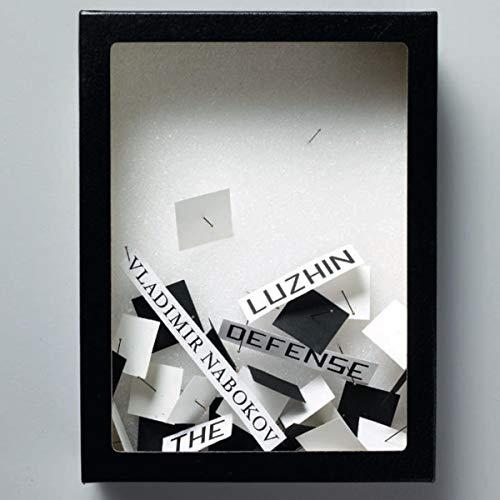 The Luzhin Defense cover art