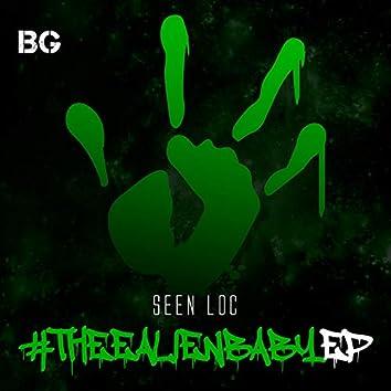 BG #TheeAlienBabyep