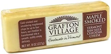 vermont smoked cheddar cheese