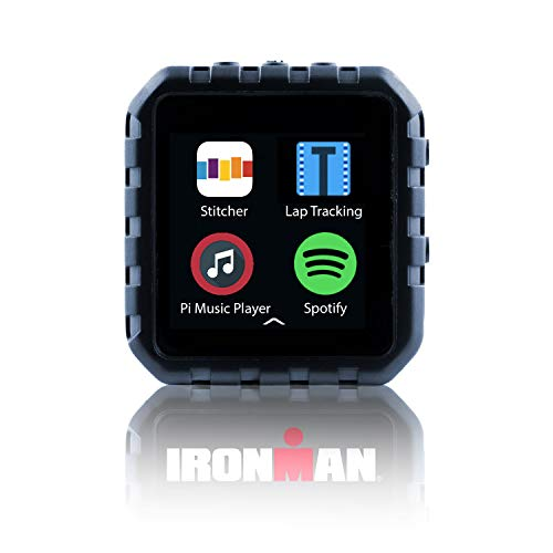 Ironman Delphin Music Player by Underwater Audio