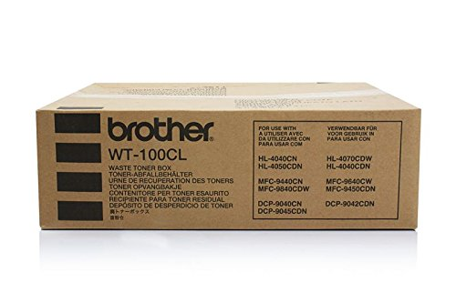 Original Brother WT-100CL Resttonerbehälter für Brother DCP-9045 CN