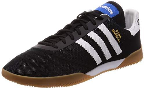 adidas COPA 70Y TR - Botas de fútbol para hombre, color negro, talla 41 1/3