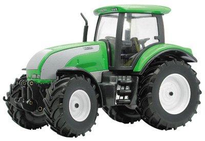 Joal - Véhicule de chantier - miniature - Tracteur Valtra
