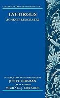 Lycurgus: Against Leocrates (Clarendon Ancient History Series)