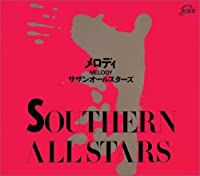 Melody by Southern All Stars (2005-06-25)