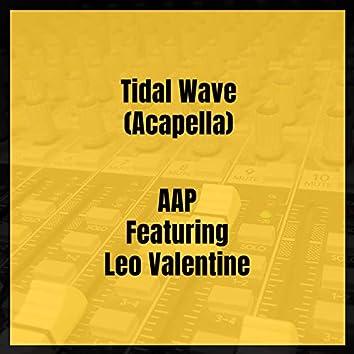 Tidal Wave (Acapella)