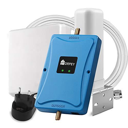 GSM LTE Handy Signalverstärker Repeater für T-Mobile Vodafone 800/900MHz Band 20/8 2G 3G 4G Verstärker
