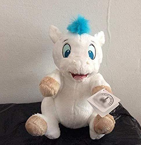 EREL 28cm Original Herkules Weiche Gefüllte Puppe Baby Pegasus Plüschtier Kinder Geschenk Kinder dedu