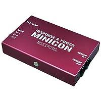 siecle (シエクル) サブコンピュータ (MINICON) マツダ アクセラ BMEFS MC-Z04W