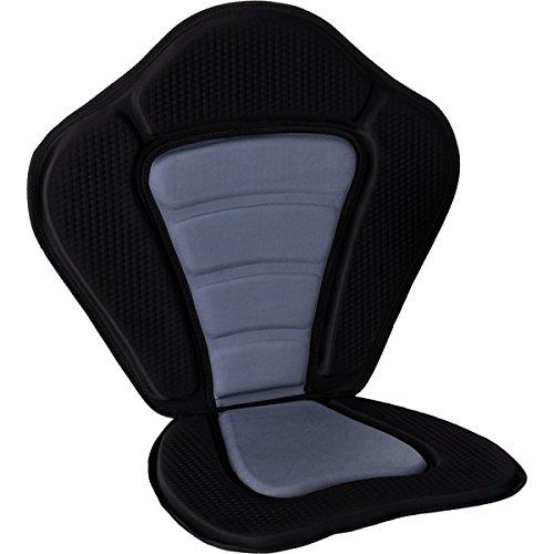 Harmony Gear Premium Sit-on-Top Seat, Black