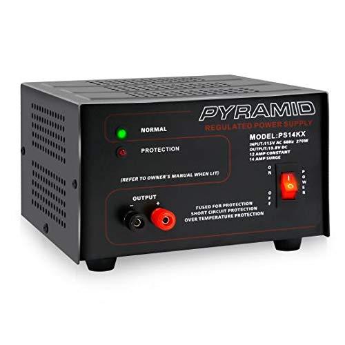 12v power supply for fan - 7