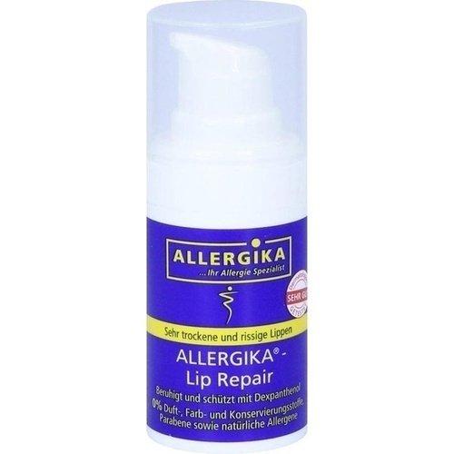 ALLERGIKA Lip Repair 15 ml