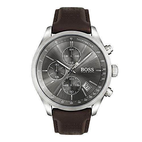 Reloj Boss By Hugo Boss Caballero Color Café 1513476 - S007