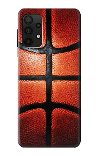 Innovedesire Basketball Hülle Schutzhülle Taschen für Samsung Galaxy A32 4G