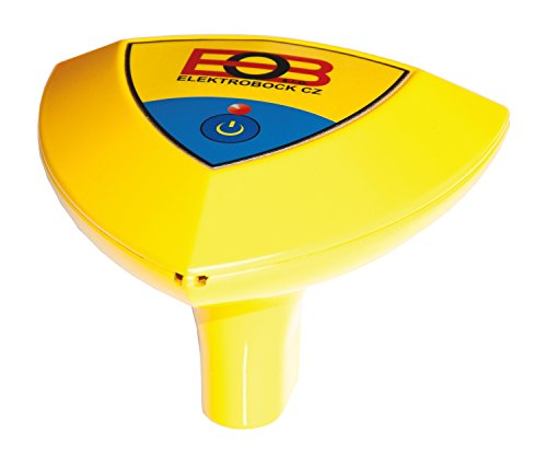 Elektrobock ELBO-073 DRAHTLOSE Pool-ALARMANLAGE