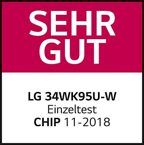 LG 34WK95U-W - 12
