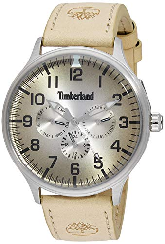 Timberland Beige - Große one Size
