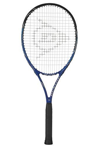 Dunlop D TR Blaze Elite 2.0 G2 HL Unisex-Erwachsene Tennisschläger, blau