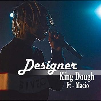 Designer (feat. Macio)