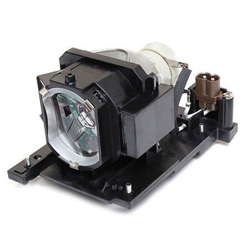 Alda PQ-Premium, Lámpara de proyector para HITACHI CP-RX78 Proyectores, lámpara con Carcasa