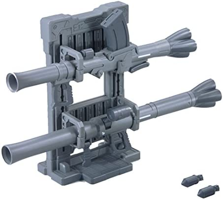 Top 10 Best bandai hobby builders parts system weapon 009