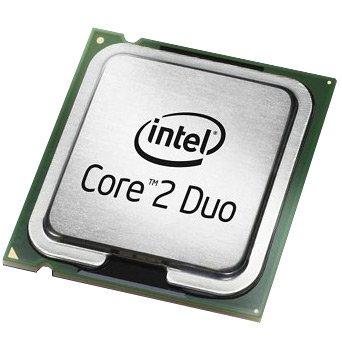 Intel Core E7500 - Procesador (Intel Core2 Duo, 2,93 GHz, LGA 775 + AM2/2+, 45 NM, E7500, 64 bits)
