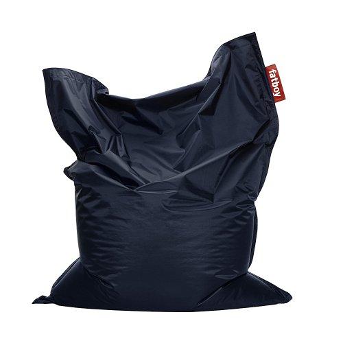 Fatboy Sitzsack Original Blau