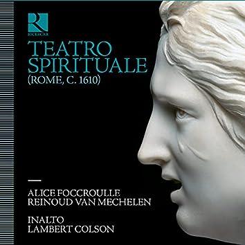 Teatro spirituale (Rome, C. 1610)