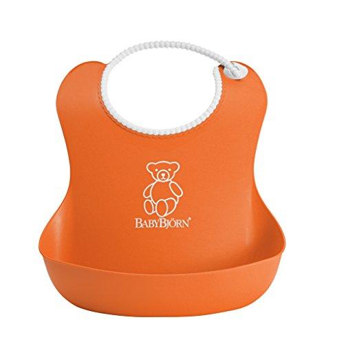 BABYBJÖRN Bavoir Souple Orange