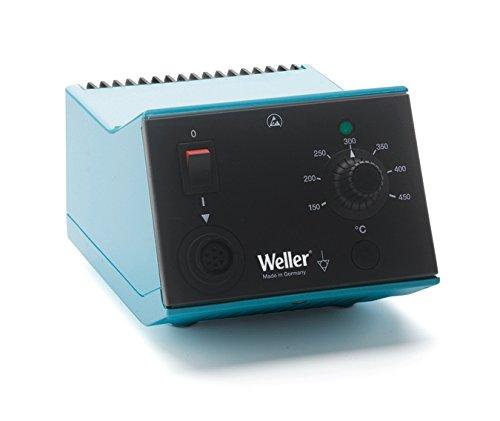 Weller T0053252699 - Unità di alimentazione analogica, 80 W