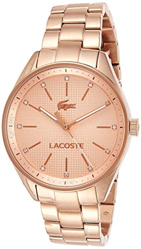 Lacoste Reloj analógico para Mujer con cuarzo, 2000899