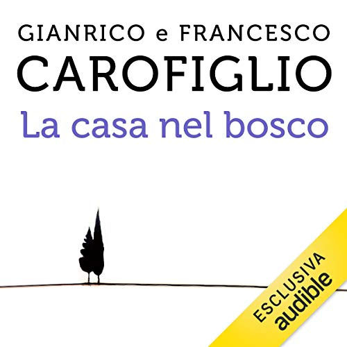 La casa nel bosco cover art