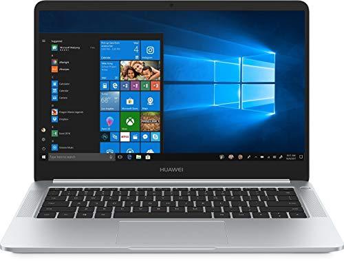 Huawei Laptop MateBook D 14' FHD Touchscreen (i7-8550U 8GB 512GB SSD GeForce MX150)