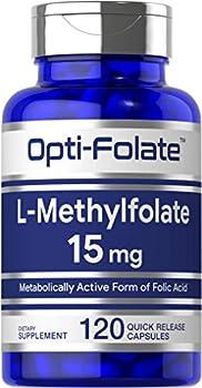 l methyl folate