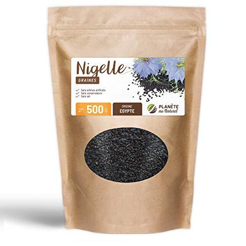Nigella sēklas - 500 g maisiņš