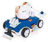 Bestway 8321366 Robot Limpiafondos Automatico Para Piscinas A Bateria 90 Minutos
