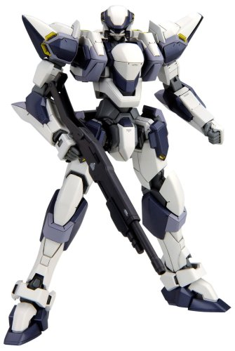 The Second Raid: ARX-7 Arbalest 1/60 Scale Action Figure by Alter