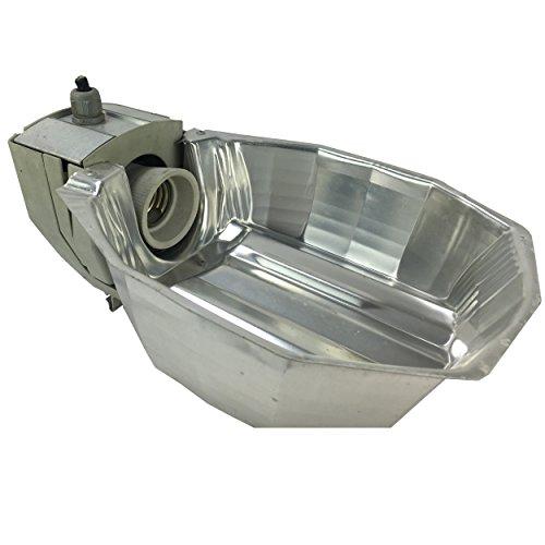Hortilux Reflektor SchuKo Remote (Medium)